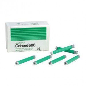 Cohere 608 - Carpules